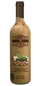 Farmer of Wine Hand crafted 1
